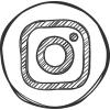 Compte Instagram officiel du Café du Musée d'art de Nantes, bar, brunch, restaurant par le chef étoilé Eric Guérin