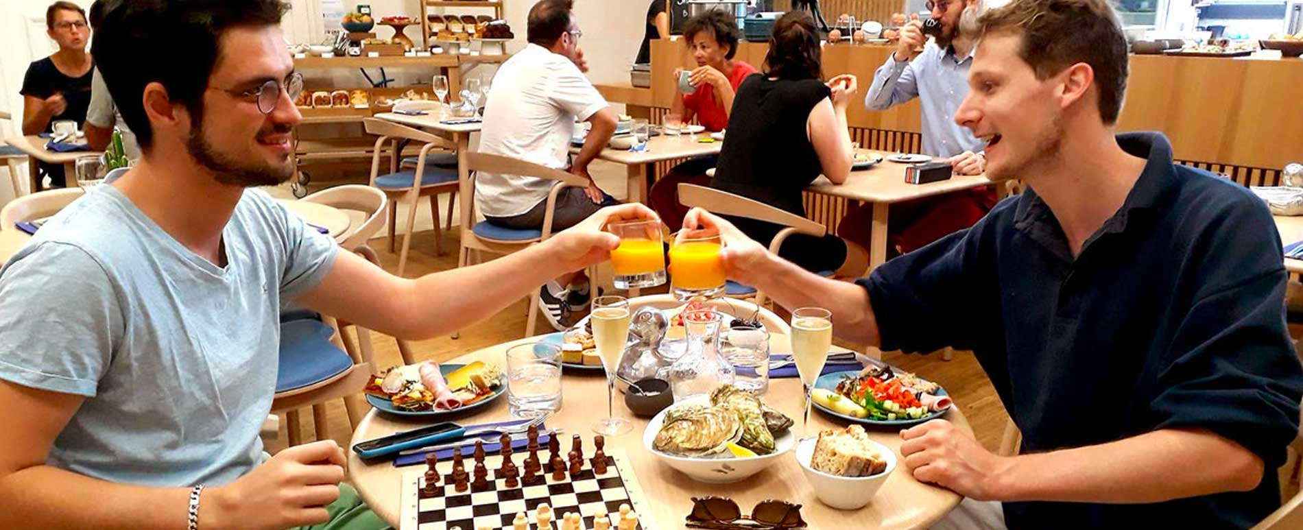 brunch-amis-jeux-echec-nantes-dejeuner-musee